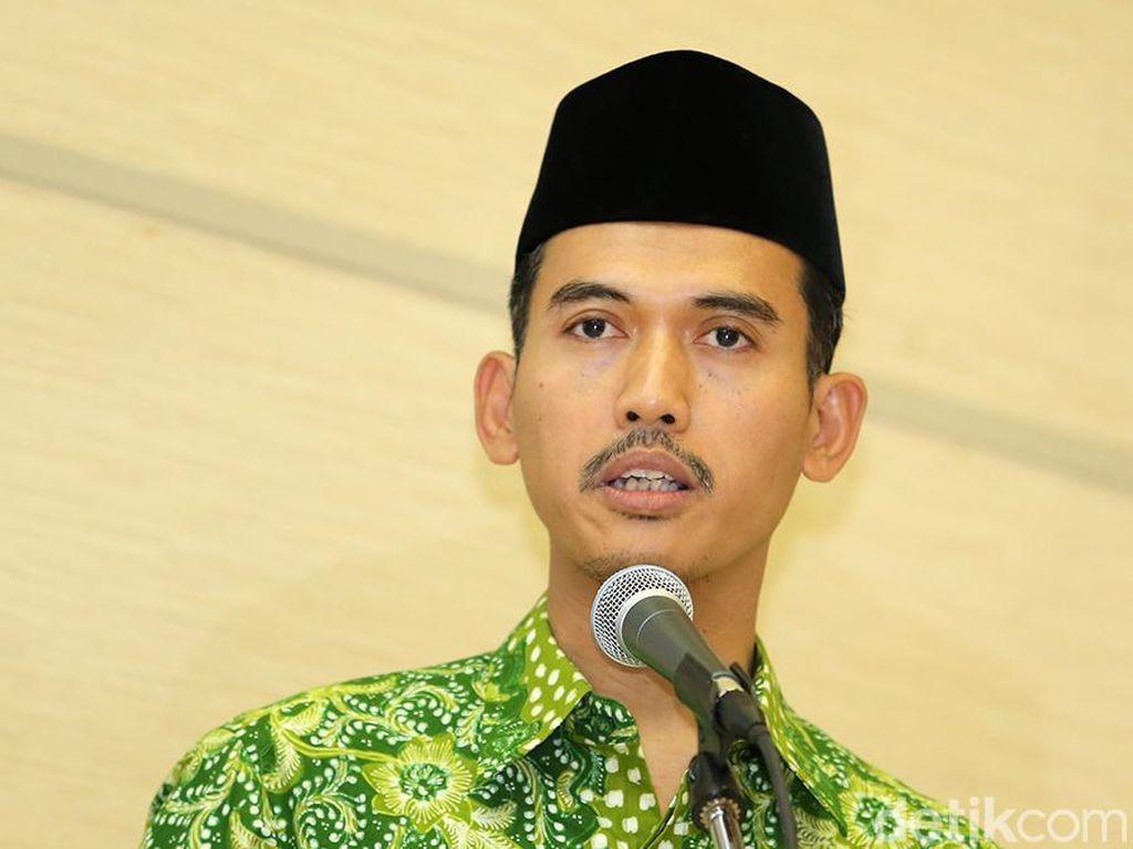 Komisi Fatwa MUI soal Saf Salat Campur di Kampanye Prabowo: Sah, Tapi Bisa Haram