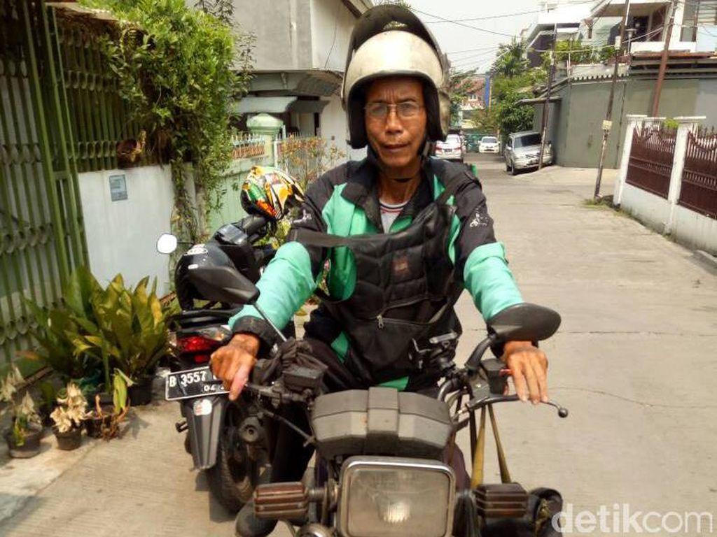 Harapan Tim Bedah RX King Driver Go-Jek: Semoga Jadi Contoh