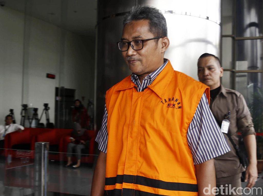 Agus Nugroho Kembali Diperiksa Terkait Kasus Pengadaan Kapal