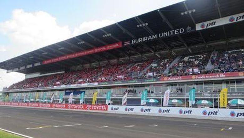 Thailand Akan Gelar MotoGP Mulai 2018