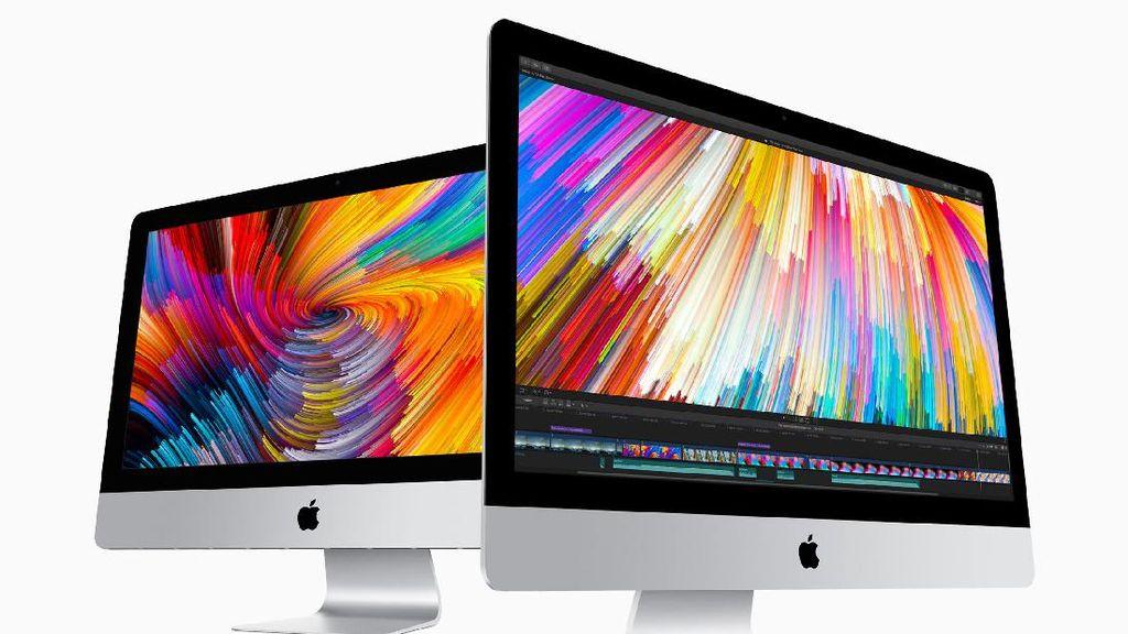 Perangkat Anyar Apple Siap Menggoda Fanboy
