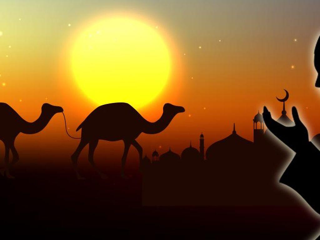 Waktu Berbuka Puasa Hari Terakhir Ramadhan 1441 H untuk DIY
