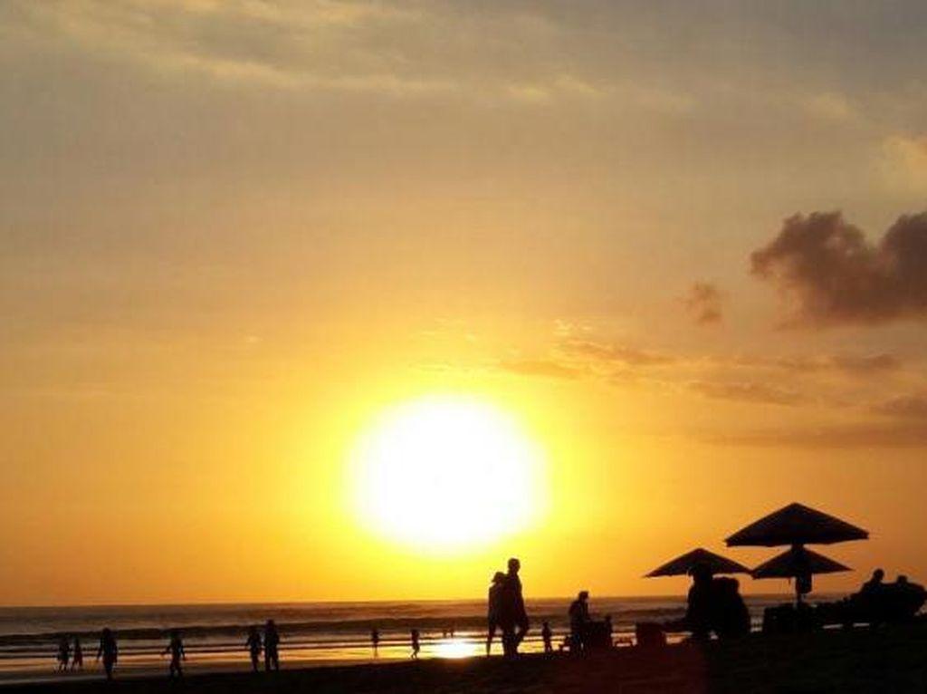 Bule Berulah Lagi di Bali, Jadi Bahasan Media Asing