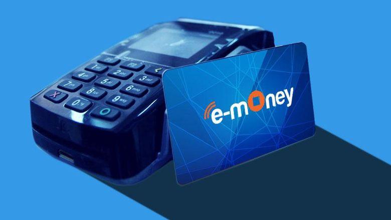 Hore! Isi Ulang e-Money Batal Kena Biaya