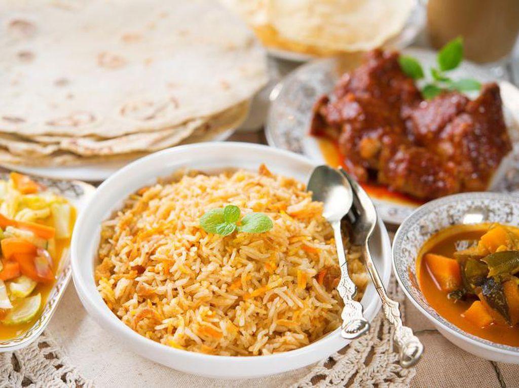 Ini 5 Negara Paling Mahal di Dunia untuk Membeli Makanan!