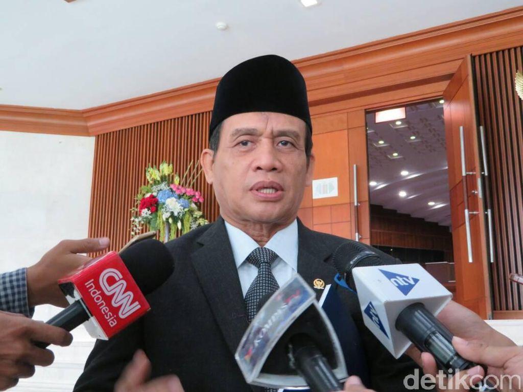 Prabowo Singgung Mark Up Anggaran, Gerindra Ungkit Kritik JK soal LRT