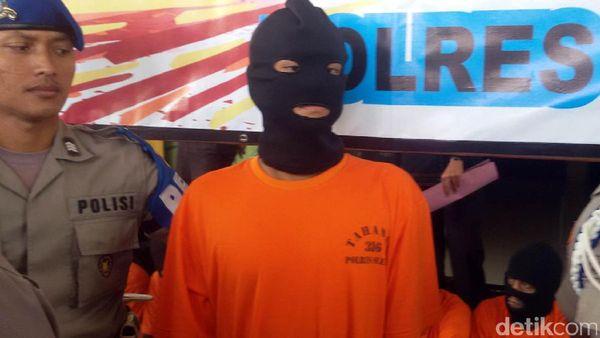 Jual Bubuk Mercon, Seorang Pemuda di Sleman Ditangkap Polisi