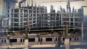Minat Beli Apartemen Perumnas Dekat Stasiun KRL? Ini Hitungan Harganya