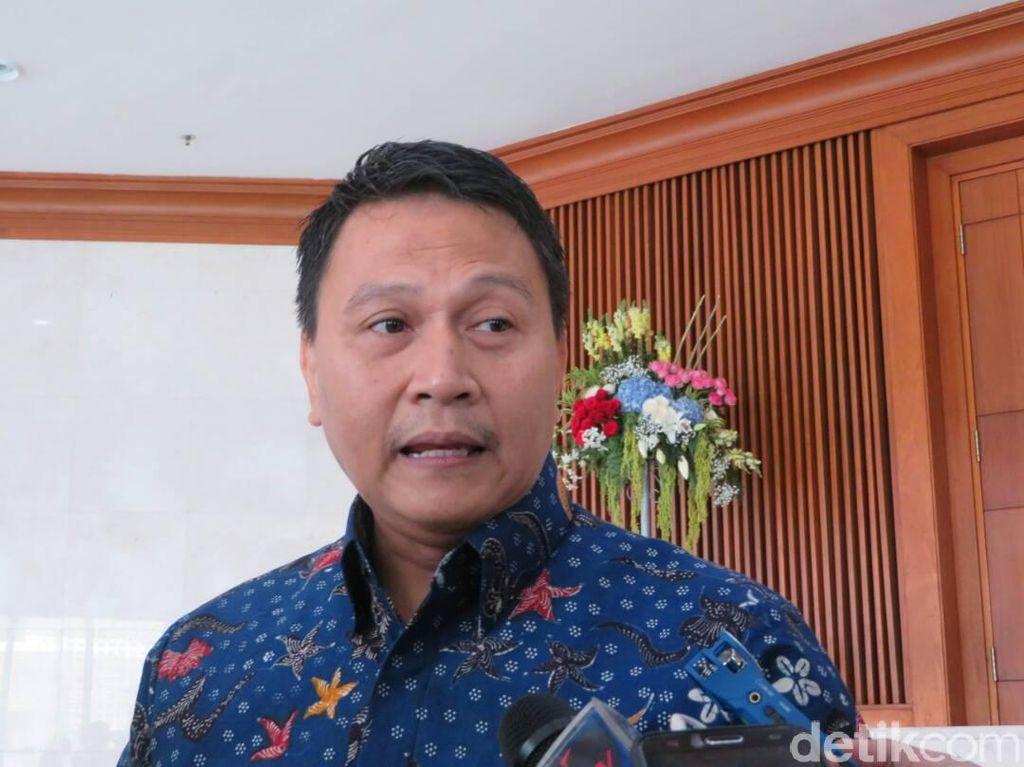 Pintu Gelar Pahlawan ke Soeharto Pupus, PKS: Kontribusinya Ada