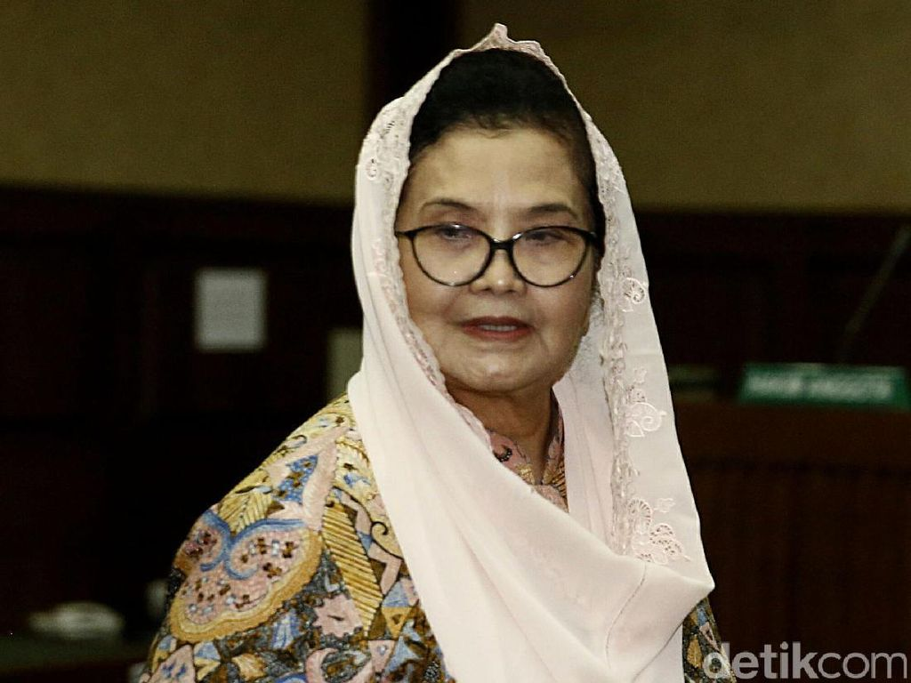 Penjelasan Ditjen PAS soal Wawancara Deddy Corbuzier-Siti Fadilah Supari