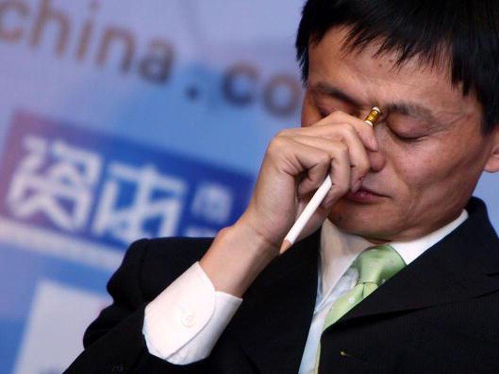 Jack Ma Nggak Ada Matinya, Usai Dijegal Pemerintah China