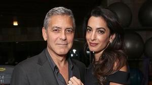 Sebelum George Clooney, Ini Sederet Artis yang Punya Anak Kembar