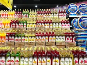 Rayakan Kebersamaan Ramadan di Transmart dan Carrefour