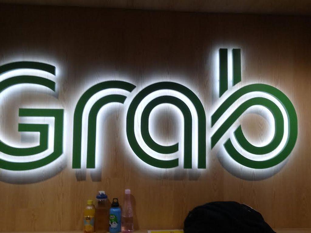Lawan Gojek cs di Bisnis Fintech, Grab Disuntik Rp 4,2 T