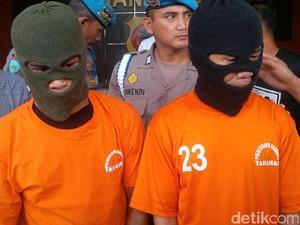 Polisi Bekuk Pembacok Rano yang Tewas di Pasar Ciroyom Bandung