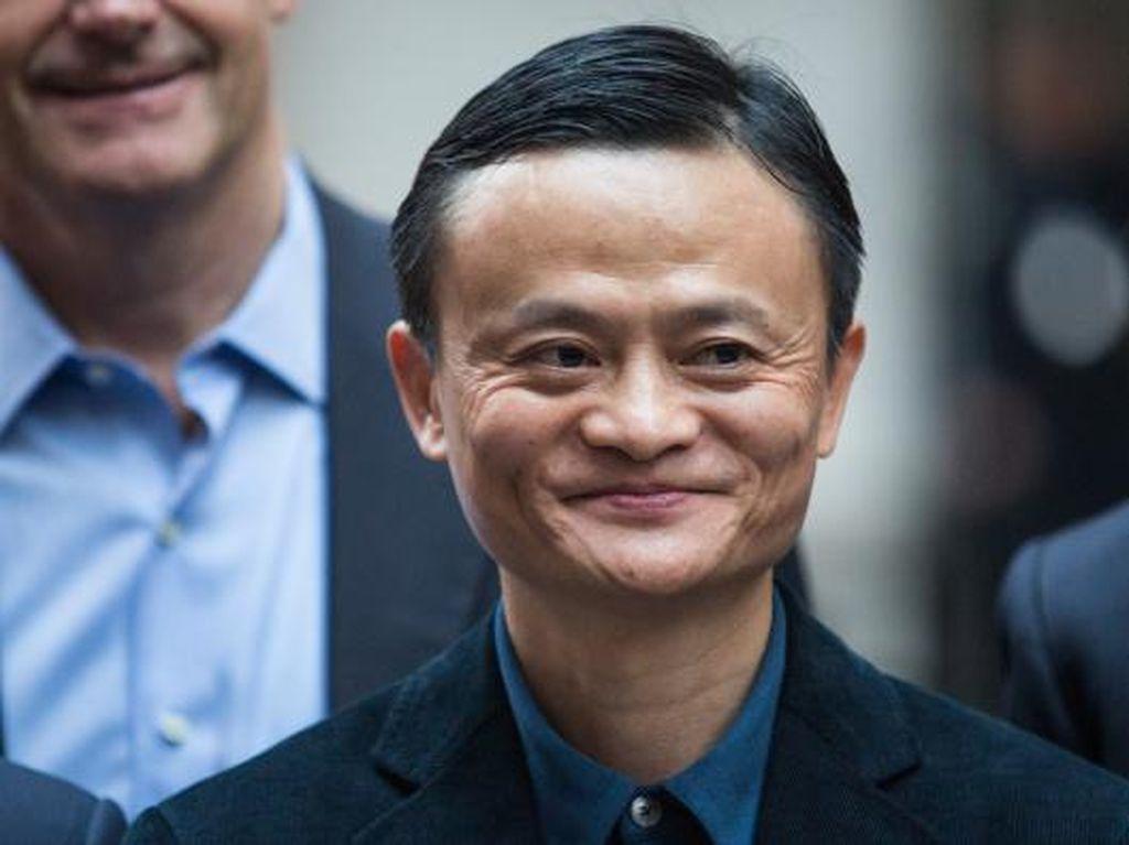 Peringatan Keras Presiden China untuk Jack Ma