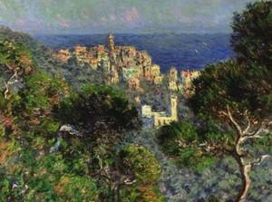 Langka! Lukisan Monet akan Dipajang di Galeri Nasional Inggris 2018