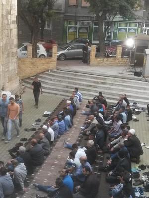 Ramadan di Serbia: Antara Pengalaman, Pergaulan dan Pembelajaran