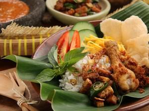 Kagak Ade Duanye! 5 Nasi Uduk Betawi yang Tersohor Lezat di Jakarta
