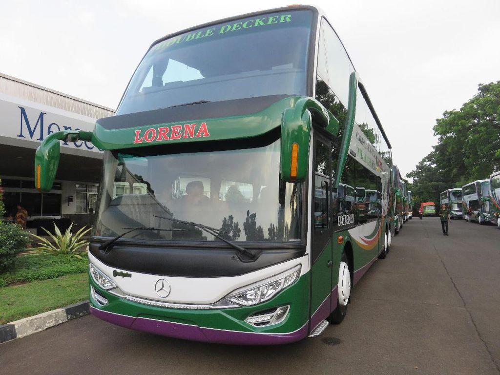 Masyarakat Mulai Enggan Mudik dengan Bus