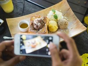 Keren! Aplikasi Pic2Recipe Ini Mampu Terjemahkan Foto Makanan Jadi Resep