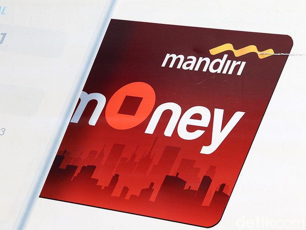 Bank Mandiri Mau Buyback Saham Rp 2 Triliun