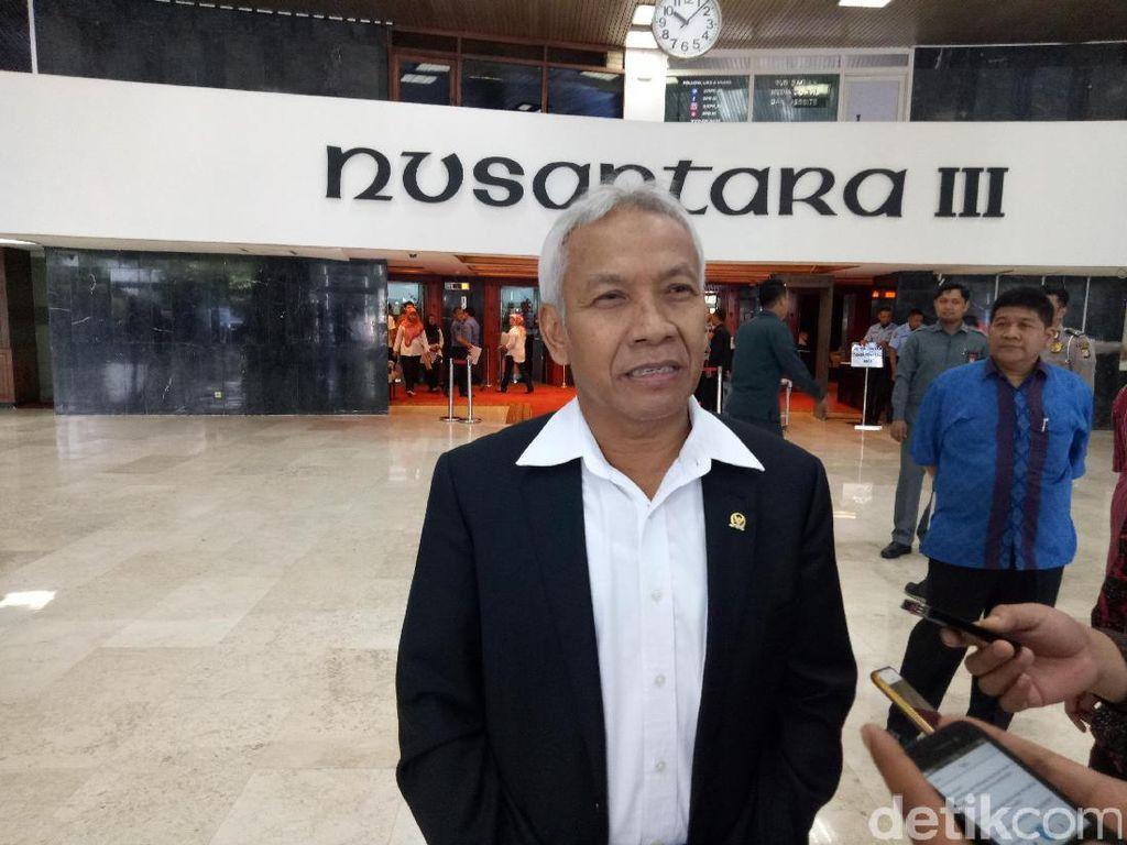 Bahas Konsultasi Pansus KPK ke Jokowi, DPR Gelar Rapat Pimpinan