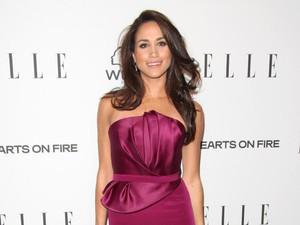 Meghan Markle Tak Ingin Jadi Seperti Kate Middleton