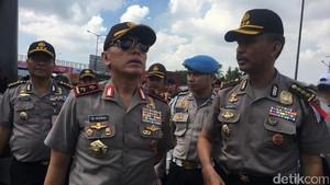 Polisi Amankan 4 Orang Terkait Penusukan Anggota TNI di Kemayoran
