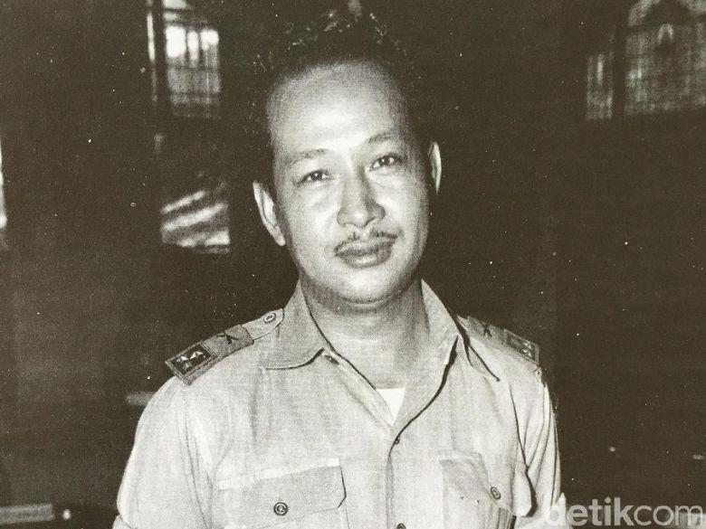 Pak Harto dan Karier Militer yang Moncer Setelah Diterpa Isu Korupsi