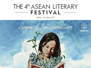 Faisal Tehrani hingga Martin Aleida Isi ASEAN Literary Festival 2017