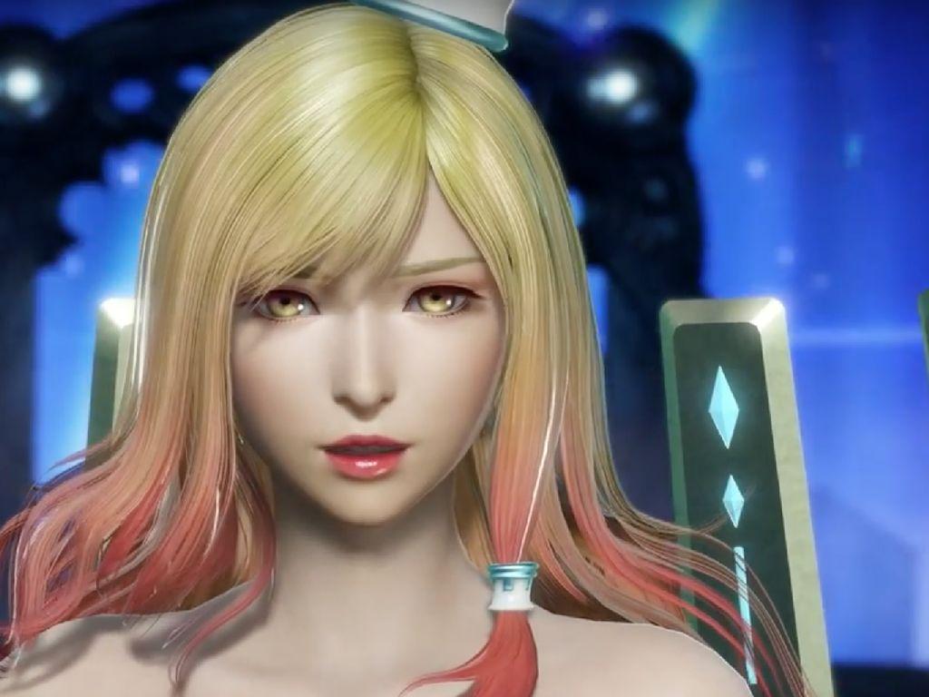 Dissidia Final Fantasy NT Siap Rilis di PS4, Kapan?