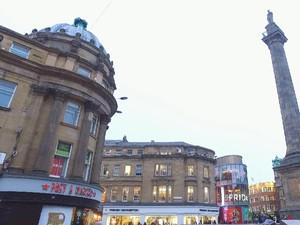 Aktifnya Peran Muslimah di Newcastle Inggris