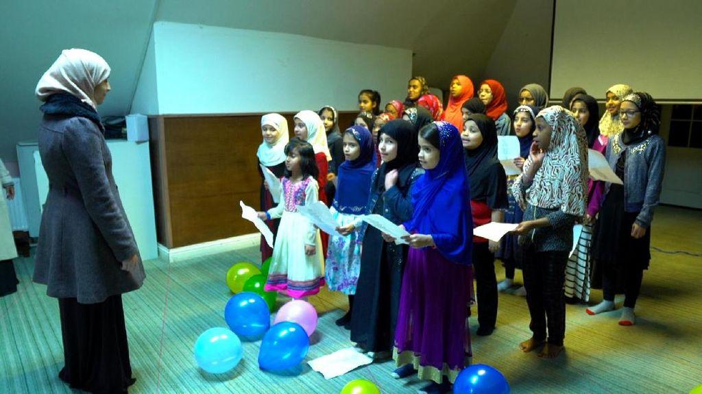 Komunitas Muslim Indonesia Bantu Pendirian Masjid di 3 Negara