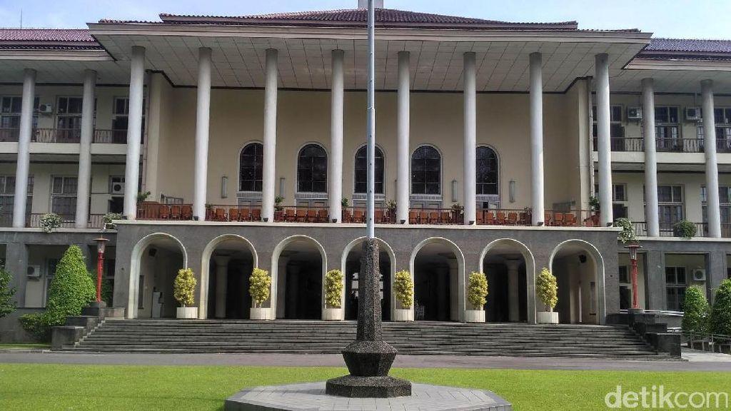 UGM Segera Sampaikan Rekomendasi Komite Etik Kasus Perkosaan