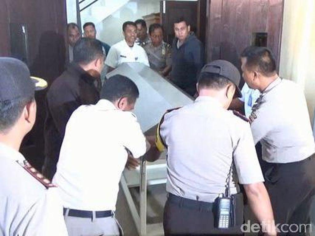 Masalah Keluarga Jadi Motif Aiptu Fransisco Tembak Kepala Sendiri