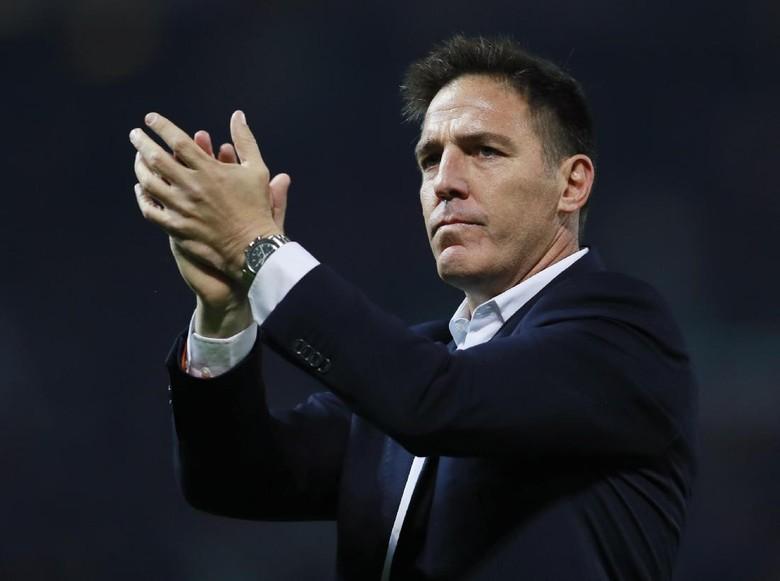 Pelatih Sevilla Mengidap Kanker, Barcelona Siap Membantu