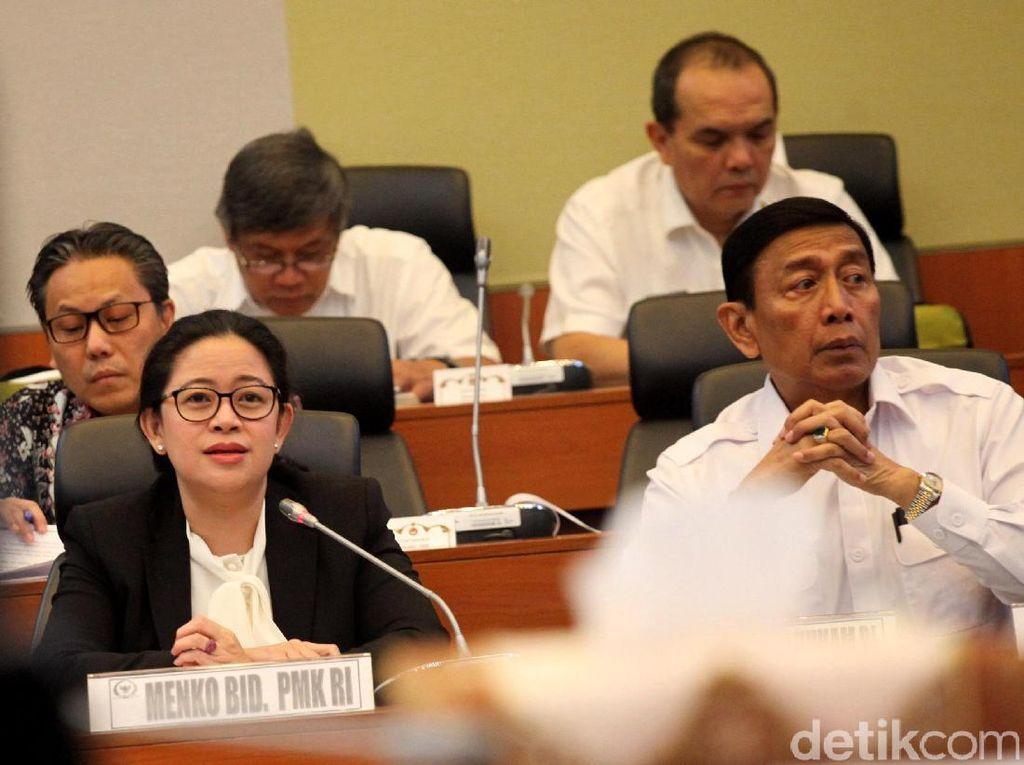 Kecam Penusukan Wiranto, Puan: Setiap Aksi Teror Adalah Kejahatan