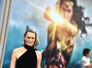 Robin Wright Ungkap Latihan Fisik yang Dijalani untuk Wonder Woman