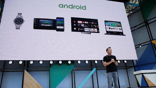 Napak Tilas Satu Dekade Android