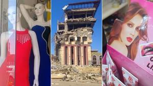 Kisah dari Mosul: Ketika Lipstik dan Busana Kembali Bebas Dijual