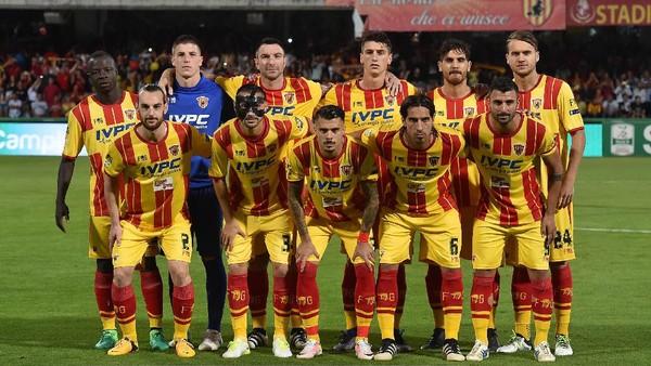 Benevento Promosi Ke Serie A
