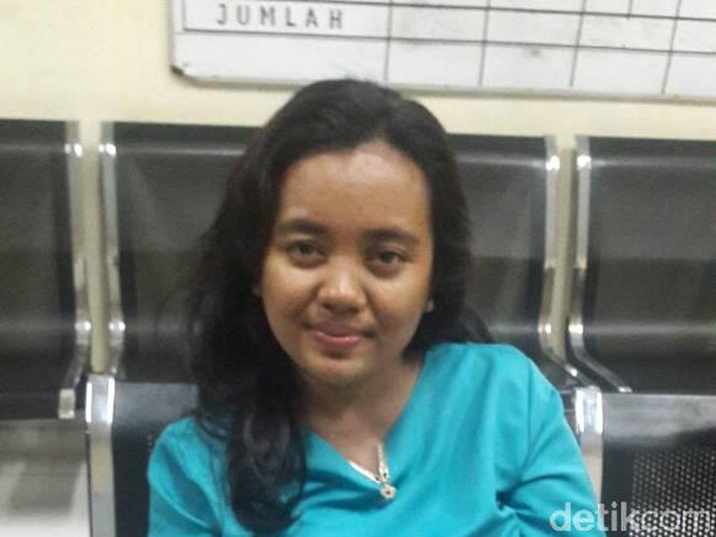 Dewi yang Diamankan Petugas Dinsos DKI Bukan Mahasiswi UGM