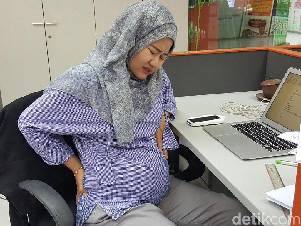 Benarkah Ibu Hamil yang Wasir Nggak Bisa Melahirkan Normal?