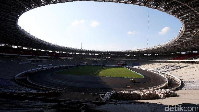 Kemenpora Buka Lelang Jabatan untuk BLU Asian Games 2018