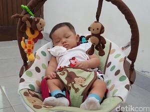 Aneka Penyebab SIDS, Sindrom Kematian Mendadak pada Bayi