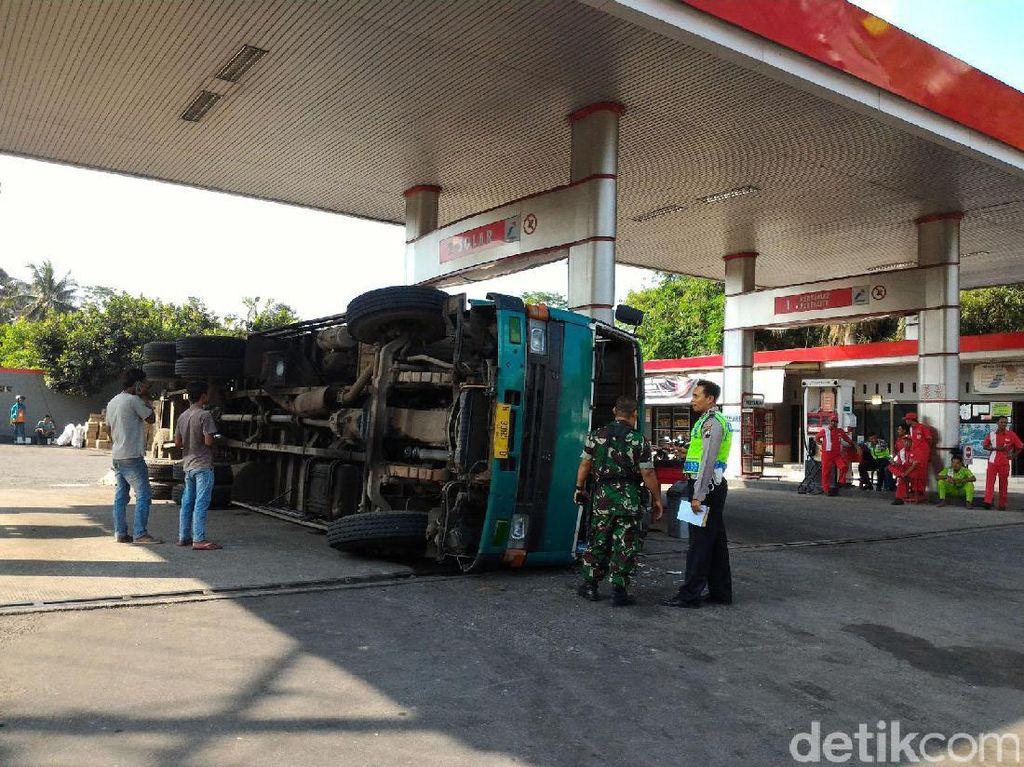 Mencegah Rem Blong, Ini Yang Tidak Boleh dilakukan Sopir Bus