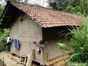 Ini Penampakan Lokasi Pembunuhan Satu Keluarga di Cianjur
