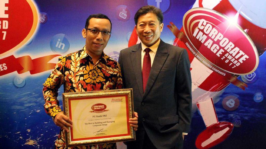 Penghargaan Best Regional Bank