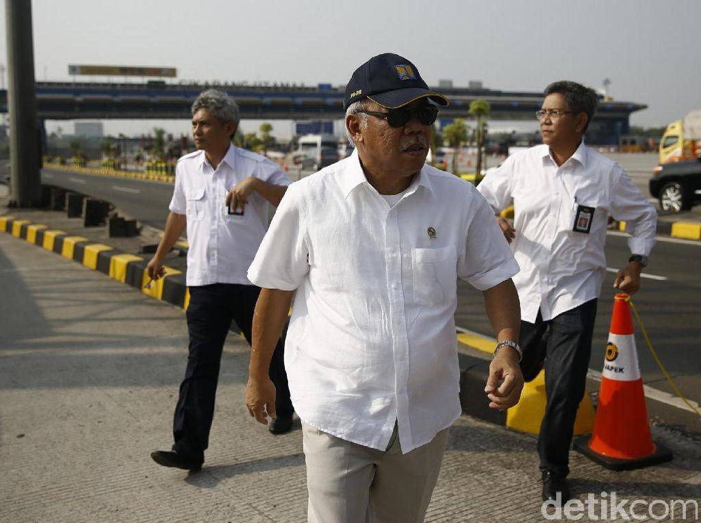 Menteri PUPR Merapat ke Kantor Bappenas, Bahas Pemindahan Ibu Kota